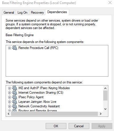 Cara Mempercepat Kinerja PC Dengan Windows Service