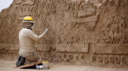 5 Temuan Arkeologi yang Layak Ditunggu Tahun 2019