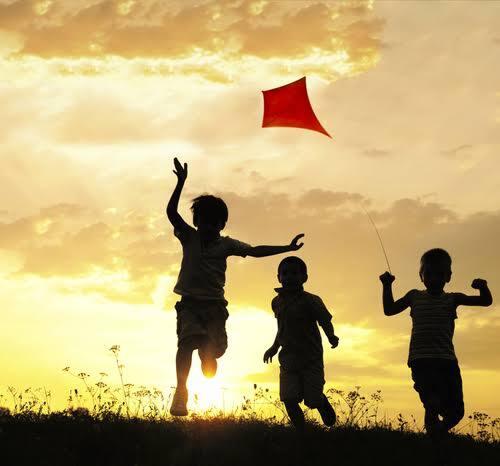 Hal Yang Membuat Anak Kecil Saling Bermusuhan