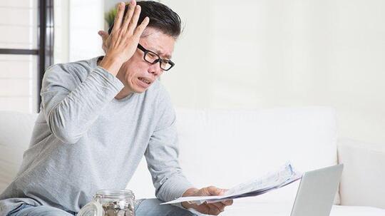 4 Risiko Bila Tidak Membayar Pinjaman Online