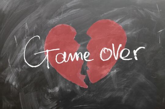 Baru Putus Cinta, 6 Hal Ini Harus Kamu Ketahui