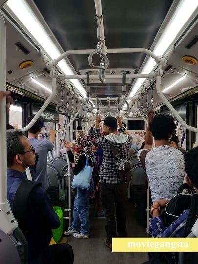 Pertama Kali ke Cianjur & Curug Citambur Naik Bus dari Jakarta