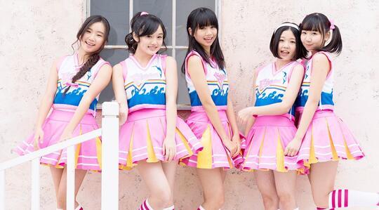 """Hadirkan Konsep Baru Idol Grup, Mampukah """"Big Angel"""" Menyelesaikan Misinya?"""