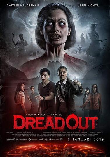 Dreadout (2019): Kirain Gue Bakal Ketakutan, Eh Malah Ketawa-ketawa!