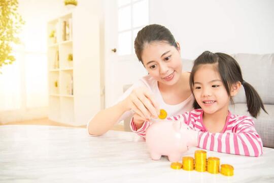 Ibu, Tulang Punggung Kesehatan Keuangan Keluarga