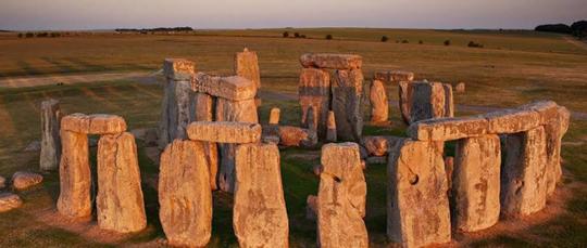 6 Tempat Paling Misterius Yang Ada di Bumi