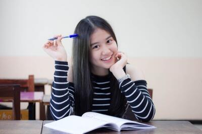 Ada yang tau nama cewek thailand ini ???
