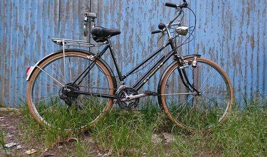 Retro Classics Vintage Roadbikes Post Here Page 331 Kaskus