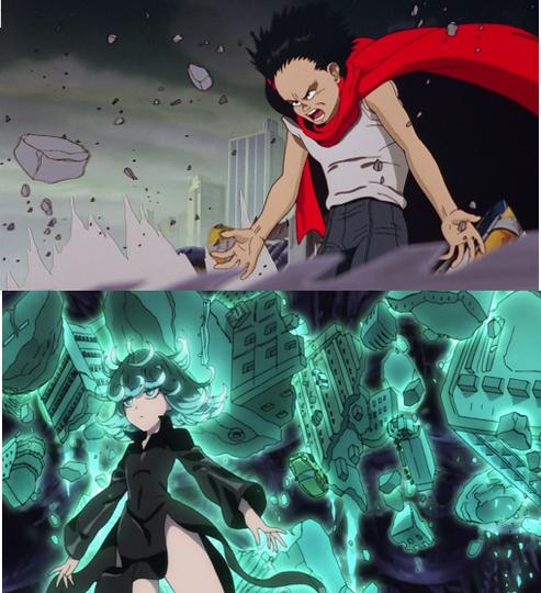 7 Kemampuan dalam Anime yang Berguna Banget dalam Kehidupan Sehari-hari