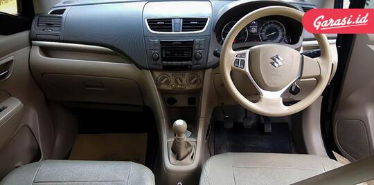 Di Garasi.id, Mobil Bermesin Diesel Ini Cuma di Bandrol Kurang Dari 180 Juta