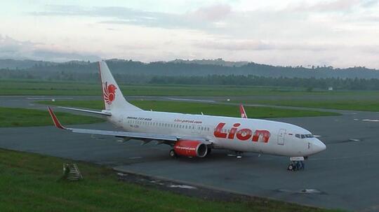 Berapa Tarif Bagasi Lion Air? Ini Daftarnya dari Biro Travel