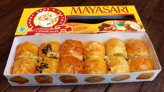 15 Kuliner Bandung Yang Hits Abis Wajib Agan Coba Saat Sedang