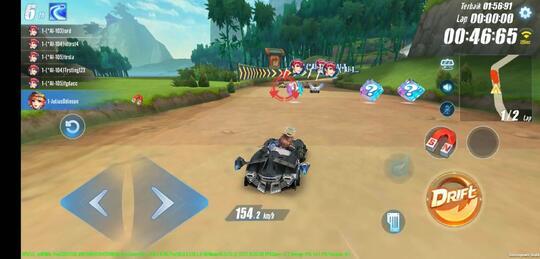 [iOS/Android] Speed Drifters - Game Balapan Yang Bisa Nikah!