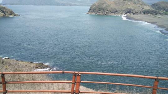 Teluk Love Salah Satu Objek Wisata Murah Di Jember Yang Tidak Akan Menguras Kantong
