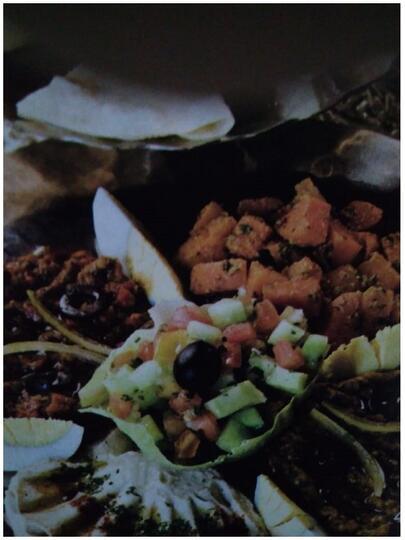 Review Makanan Lezat Dan Nikmat Lezatnya Hidangan Maroko Kaskus