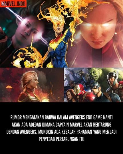 Avengers Endgame 2019 Page 66 Kaskus