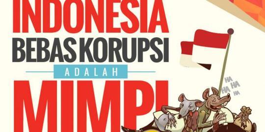 5 Alasan Mengapa Indonesia Sulit Menjadi Negara Maju