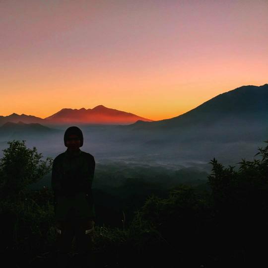 Gunung Di Jawa Timur Yang Bisa Di Daki Tidak Sampai Setengah Hari