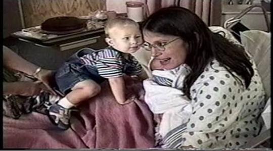 Kisah Seorang Ibu Yang Menenggelamkan Kelima Anaknya