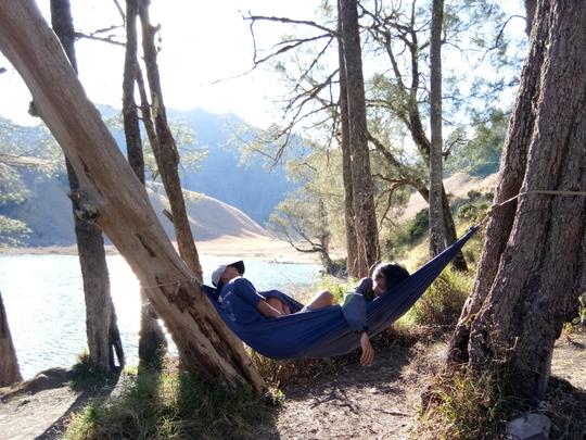 Drama Pendakian Gunung Semeru Yang Bikin Ngelus Dada