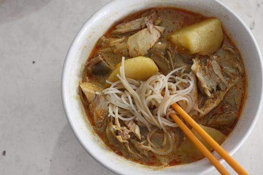 5 Kuliner Halal di Kawasan Pecinan Glodok