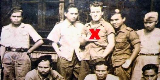 Penghianat Yang Menjadi Pahlawan Untuk Indonesia