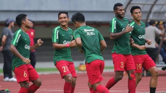 Begini Prediksi Formasi Pemain Timnas U-22 di Piala AFF U-22 Kamboja