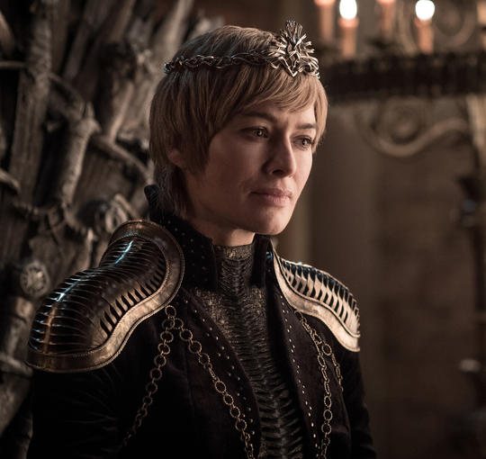 Intip Foto-foto Perdana Game of Thrones Season 8 di Sini!