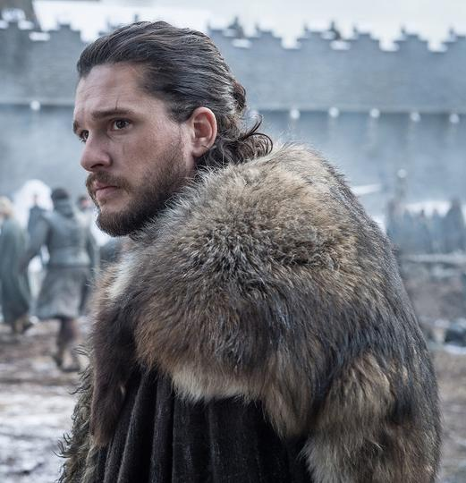 [First Look] Final Season Game of Thrones