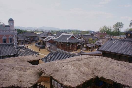 Yuk Jalan-jalan ke Lokasi Syuting Mr. Sunshine di Korea!