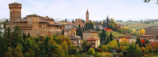 Italia Bukan Hanya Roma, Ini 6 Alternatif Tempat Wisatanya