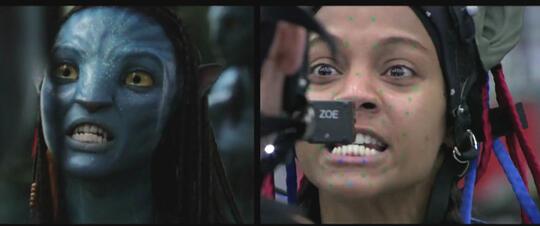 10 Karakter Film dengan Performa Motion Capture Terbaik