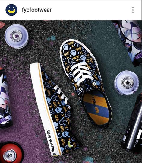 4 Brand Sepatu Lokal Yang Wajib Agan Ketahui