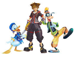 Review Game Kingdom Hearts 3 !!! Worth it kah Untuk Dibeli ???