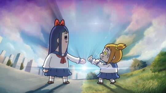 Momen-Momen Parodi Anime Terbaik