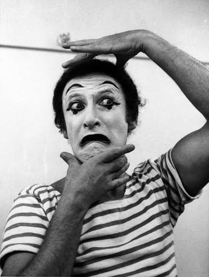 Kisah Marcel Marceau Penyelamat Anak Yahudi Dengan Pantomim