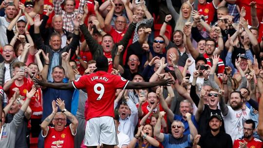 Apa Kabar Fans United Jika Liverpool Juara Musim Ini?