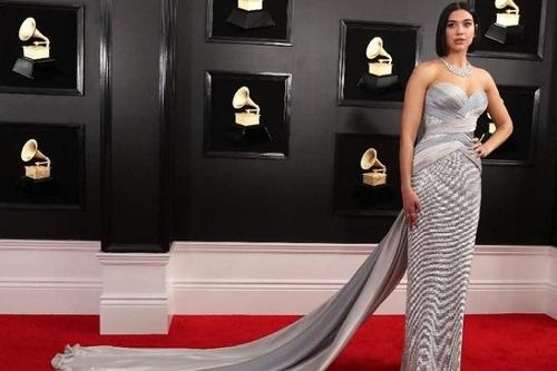 Keanggunan Red Carpet Grammy Awards 2019