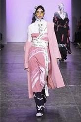 4 Desainer Indonesia Meriahkan Panggung Mode New York Fashion Week Fall/Winter 2019!