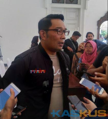 Merayakan Film Dilan 1991, Taman Dilan Akan Segera Dibangun di Bandung