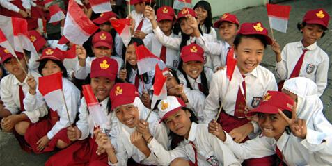 Masa Depan Indonesia? Apakah Tergantung Pemimpinnya?