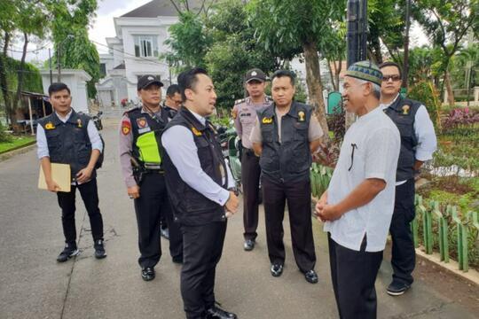 Polisi Sidik Pemberi Instruksi Perusakan Barang Bukti di Kantor PSSI