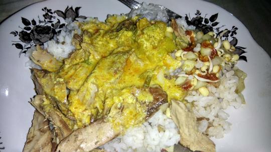 Makanan Nasi Khas Pedesaan Murah Enak Dan Nagih Kaskus