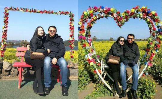 Ahok Dikabarkan Menikah Hari Ini, Prasetio: Saya Enggak Dapat Undangnya