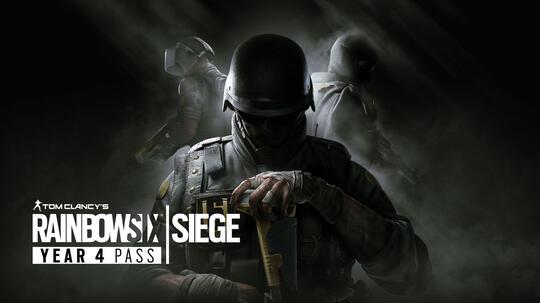 Tom Clancy's Rainbow Six Siege Indonesia Community | KASKUS