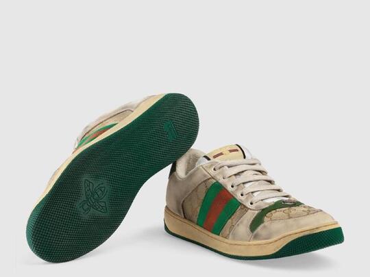 Sneaker Buluk, Kucel Dan Kumal Ini Dijual Dengan Harga Mahal