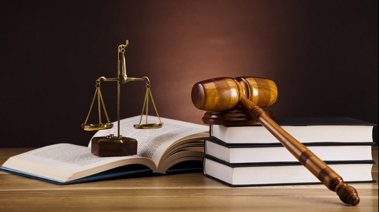 Legal System : Civil Law dan Common Law | KASKUS