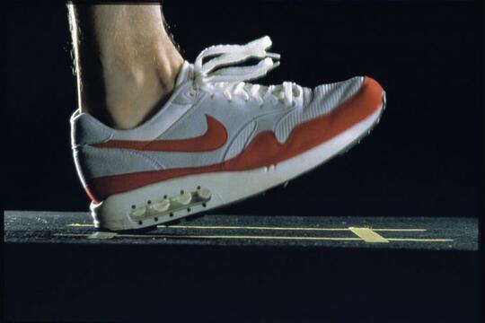 Jangan Ngaku Sneakerhead Kalo Nggak Tahu Sneakers Ini!