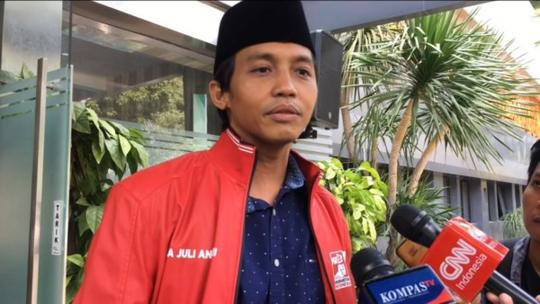 Andi Arief Diciduk Nyabu di Kamar Hotel, Ini Sindiran Pedas PSI