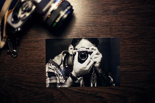 Sensasi Seru Memakai Kamera Analog. Cobain yuk!